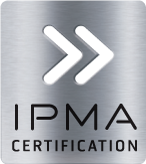 IPMA Certification logo